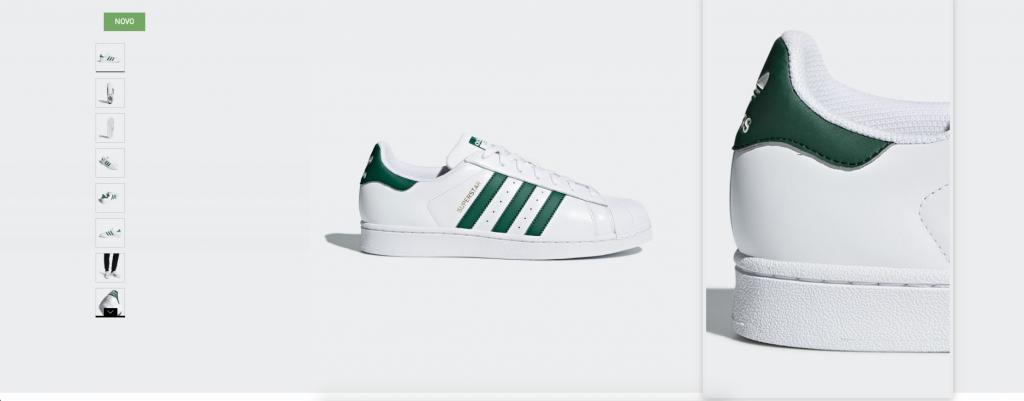 Imagem: adidas.com.br